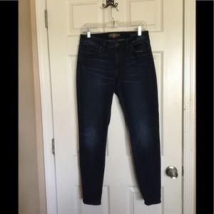 Lucky Brand Sasha super skinny jeans sz.12 $32